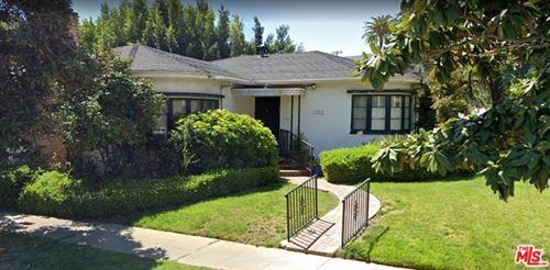 Photo of 1253 Westholme Avenue, Los Angeles, CA 90024 (MLS # 20660036)