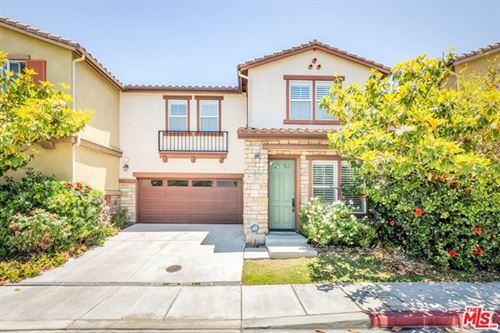 Photo of 9922 Stonehaven Place, Cypress, CA 90630 (MLS # 21751036)