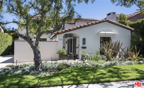 Photo of 462 S El Camino Drive, Beverly Hills, CA 90212 (MLS # 21774036)