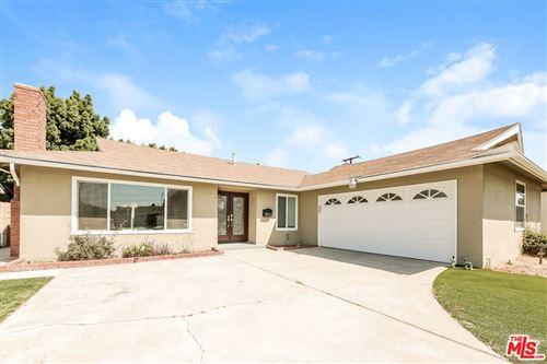 Photo of 6701 Melbourne Drive, Huntington Beach, CA 92647 (MLS # 21783036)