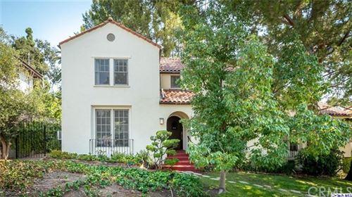 Photo of 1318 Rossmoyne Avenue, Glendale, CA 91207 (MLS # 320003036)