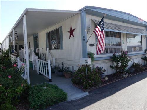 Photo of 4800 Daleview Avenue #80, El Monte, CA 91731 (MLS # AR20124036)
