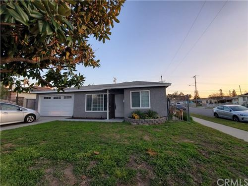 Photo of 13904 Bellgreen Street, Baldwin Park, CA 91706 (MLS # DW20030036)