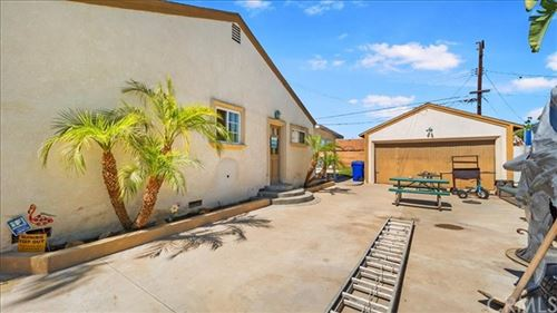 Tiny photo for 11371 Kathy Lane, Garden Grove, CA 92840 (MLS # DW21126036)