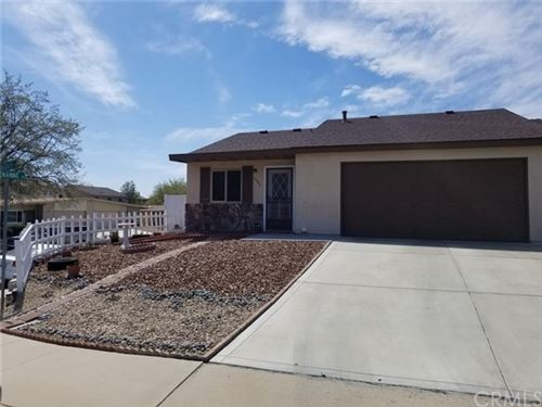 Photo of 1843 Marigold Lane, Paso Robles, CA 93446 (MLS # IV21074036)