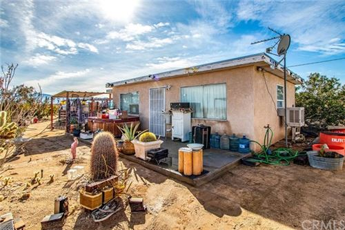Photo of 69965 Valle Vista Road #29, 29 Palms, CA 92277 (MLS # JT19277036)