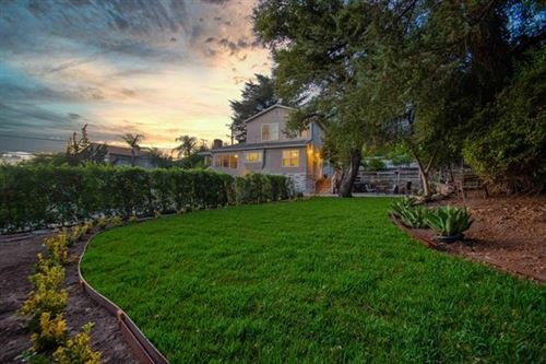 Photo of 5432 Briggs Avenue, La Crescenta, CA 91214 (MLS # P1-1036)
