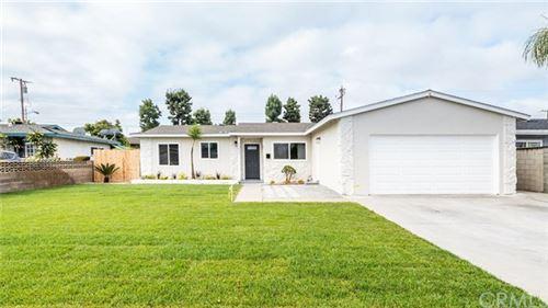 Photo of 11892 Banner Drive, Garden Grove, CA 92843 (MLS # PW20115036)