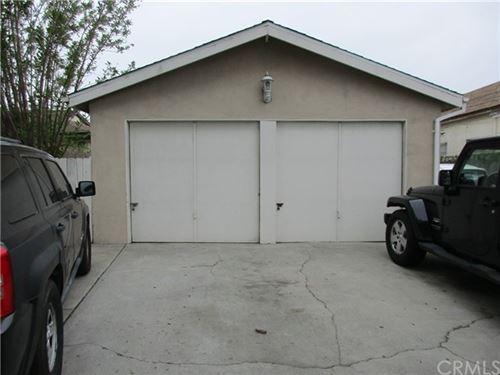 Photo of 4708 W 161st Street, Lawndale, CA 90260 (MLS # SB21097036)