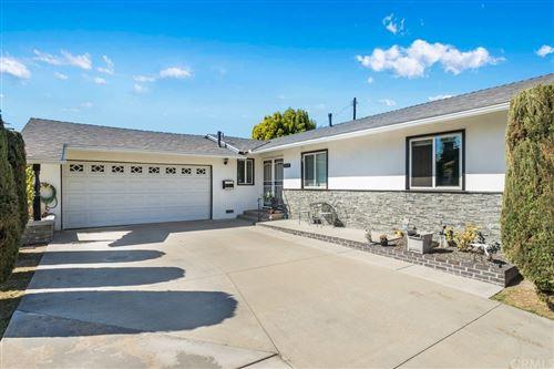 Photo of 8401 Terry Drive, Huntington Beach, CA 92647 (MLS # SB21234036)