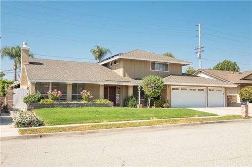 Photo of 3069 Peoria Avenue, Simi Valley, CA 93063 (MLS # SR20213036)