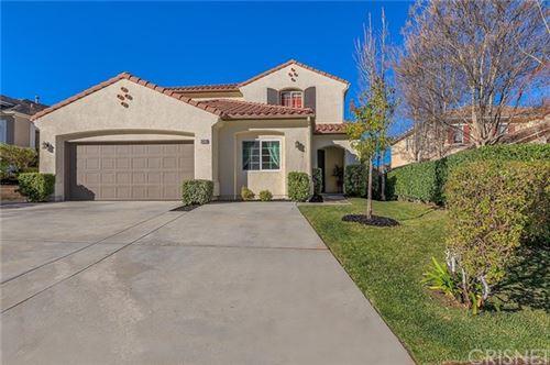 Photo of 26419 Shakespeare Lane, Stevenson Ranch, CA 91381 (MLS # SR21033036)