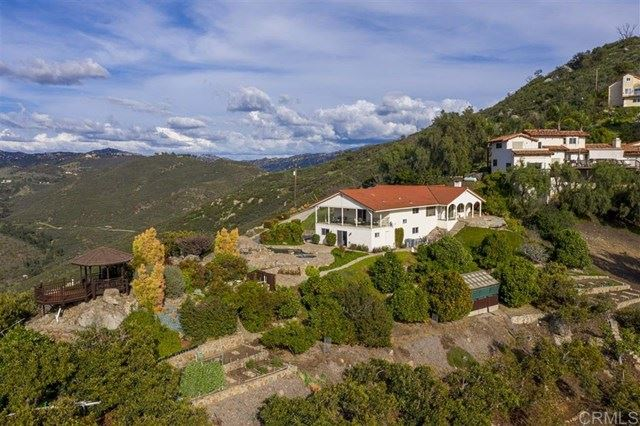 3365 Red Mountain Heights Dr, Fallbrook, CA 92028 - MLS#: 200013036