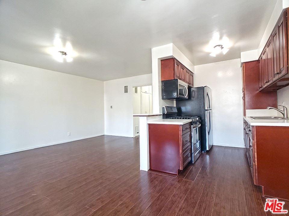 Photo of 453 N Kingsley Drive #8, Los Angeles, CA 90004 (MLS # 21767036)