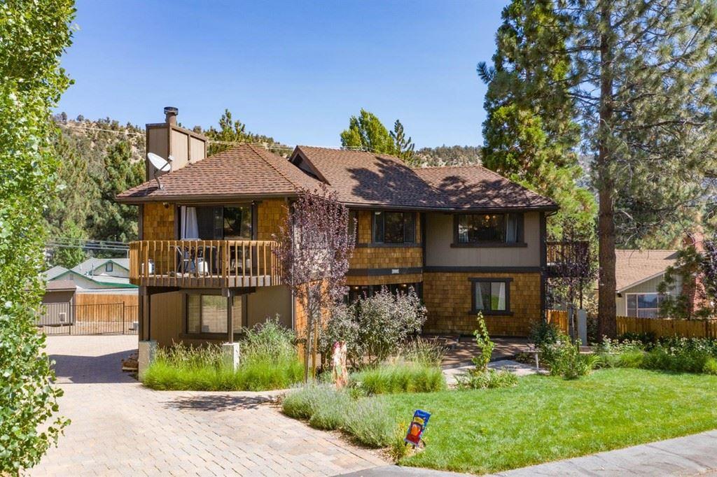 792 Apple Avenue, Wrightwood, CA 92397 - MLS#: 539036