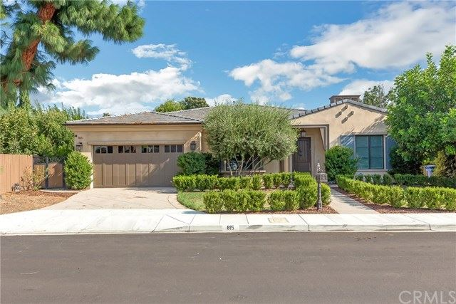 815 Camino Grove Avenue, Arcadia, CA 91006 - MLS#: AR20180036