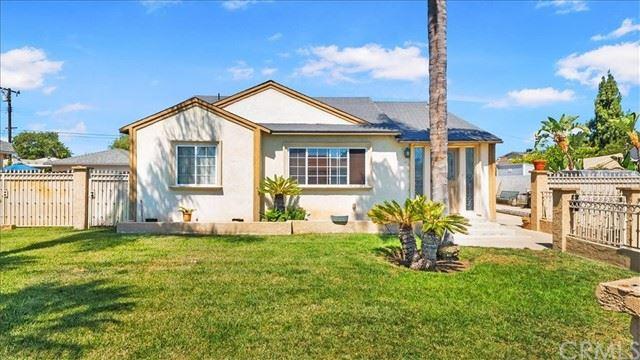 Photo for 11371 Kathy Lane, Garden Grove, CA 92840 (MLS # DW21126036)