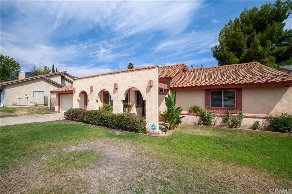 3845 Leroy Court, San Bernardino, CA 92404 - MLS#: EV21199036