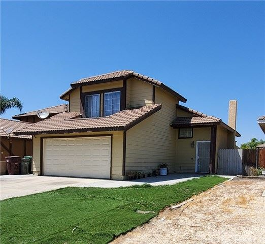 24372 Stacey Avenue, Moreno Valley, CA 92551 - MLS#: IV20233036