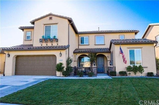 10856 Calle Bella, Riverside, CA 92503 - MLS#: IV21070036
