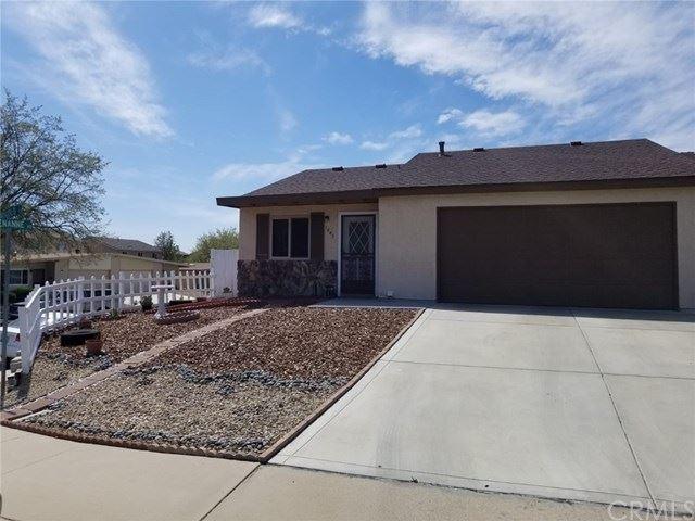 Photo of 1843 Marigold Lane, Paso Robles, CA 93446 (MLS # IV21074036)