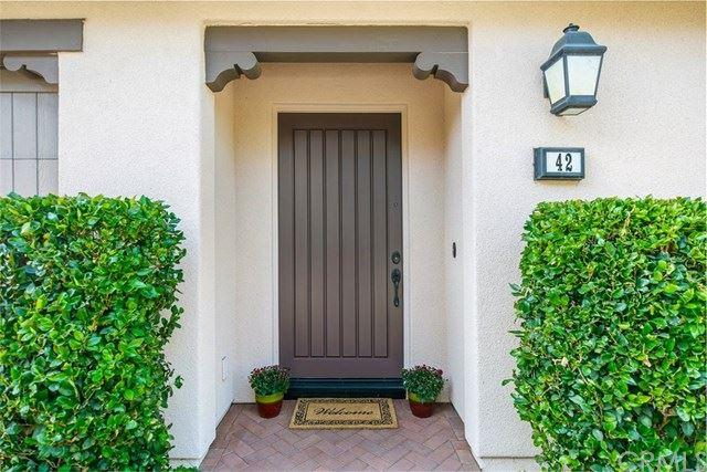 42 Pendant, Irvine, CA 92620 - MLS#: OC20225036