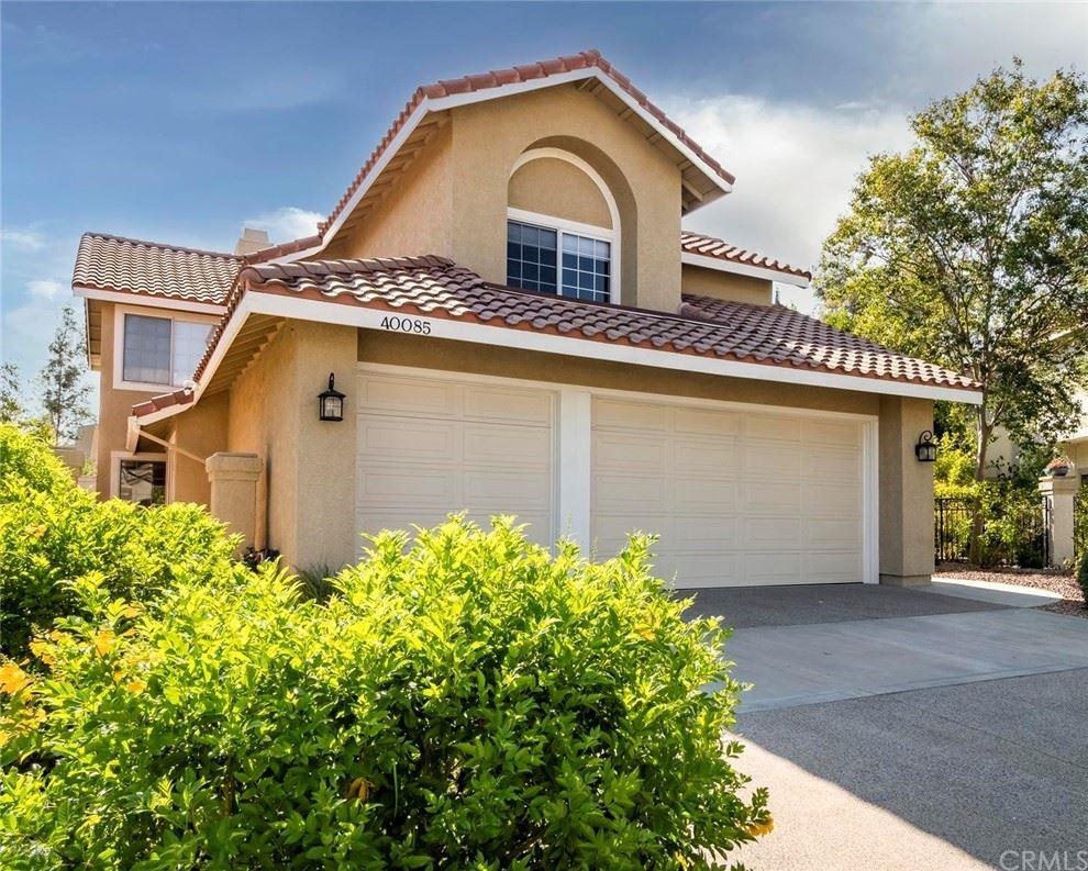 40085 Temecky Way, Murrieta, CA 92562 - MLS#: OC21179036