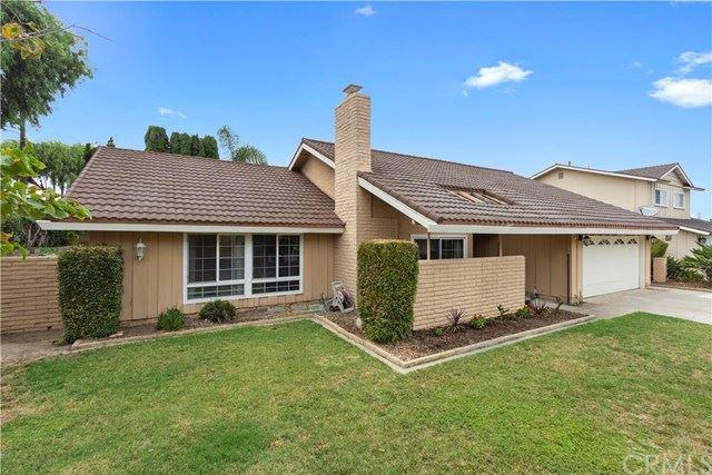 4010 N Oceanview Street, Orange, CA 92865 - MLS#: PW20187036