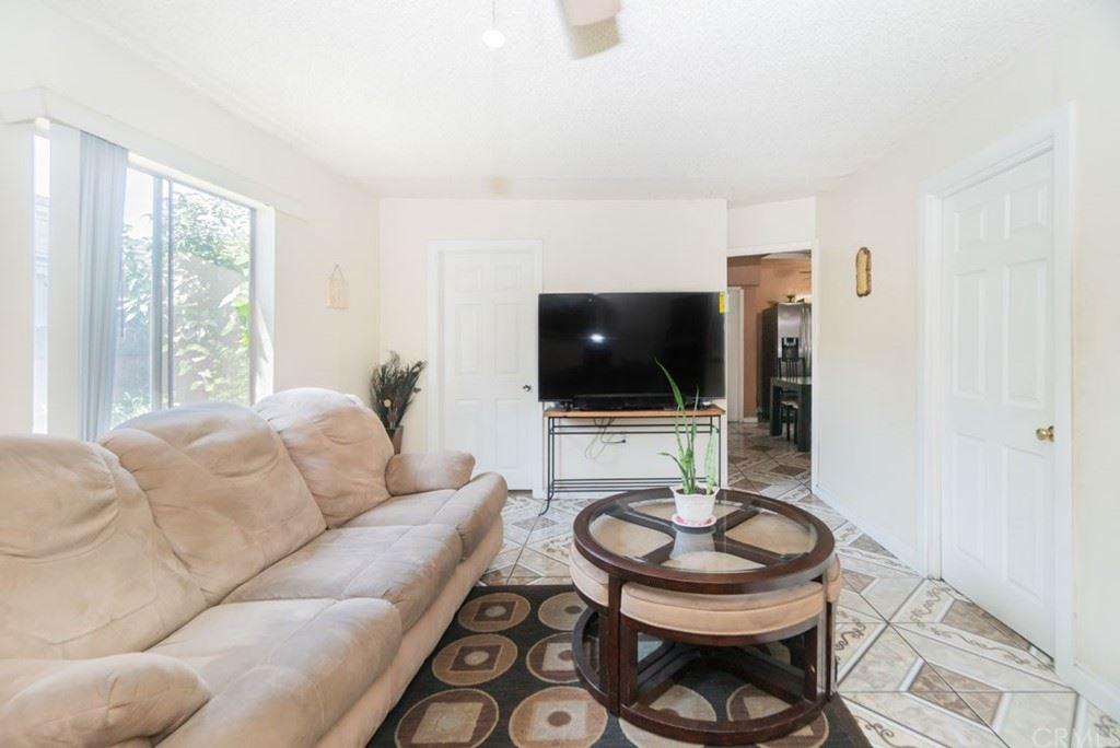 2117 E Hatchway Street, Compton, CA 90222 - MLS#: PW21192036
