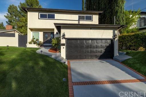 4950 Don Pio Drive, Woodland Hills, CA 91364 - MLS#: SR20232036