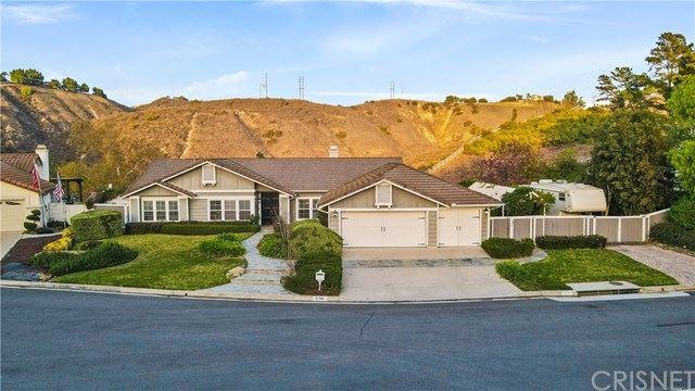 3168 Vista Grande, Camarillo, CA 93012 - MLS#: SR20254036