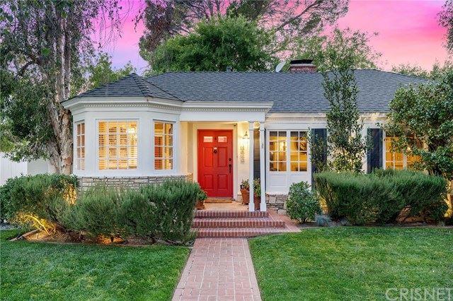 4825 Carpenter Avenue, Valley Village, CA 91607 - MLS#: SR21082036