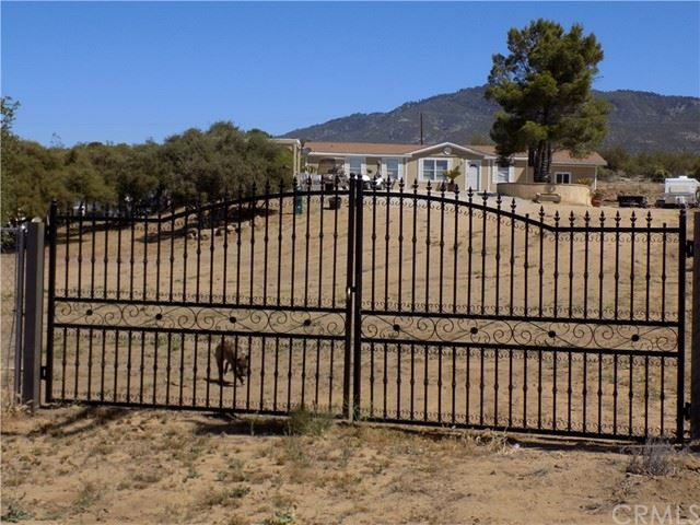 56890 Valley View Rd, Anza, CA 92539 - #: SW21114036