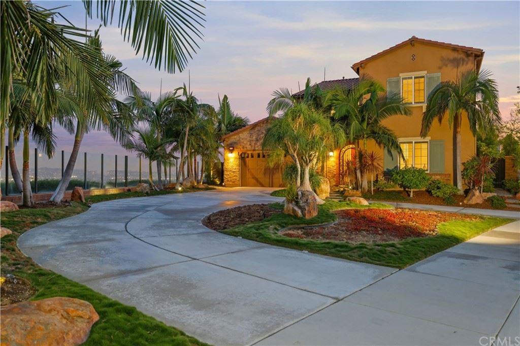 572 N Belridge, Brea, CA 92821 - MLS#: TR21235036