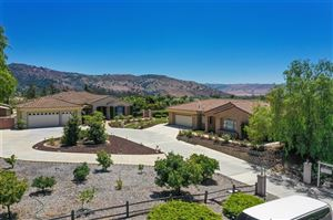 Photo of 3644 Lancewood Way, Fallbrook, CA 92028 (MLS # 190046037)