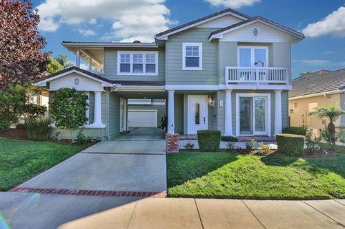 Photo of 1636 Applefield Street, Newbury Park, CA 91320 (MLS # 220007037)