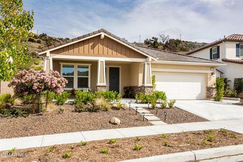 Photo of 52 Redwood Grove Court, Simi Valley, CA 93065 (MLS # 221002037)