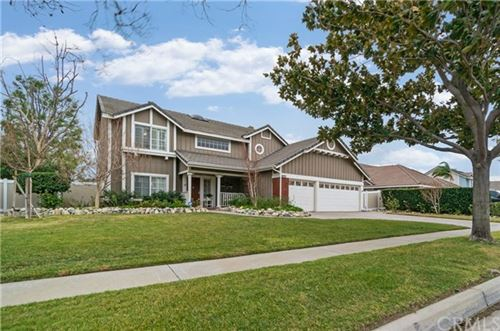 Photo of 13387 Smokestone Street, Rancho Cucamonga, CA 91739 (MLS # CV21008037)