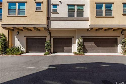 Photo of 3840 W Kent Avenue #4, Santa Ana, CA 92704 (MLS # LG21197037)