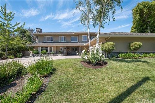 Tiny photo for 30111 Saddleridge Drive, San Juan Capistrano, CA 92675 (MLS # OC21122037)