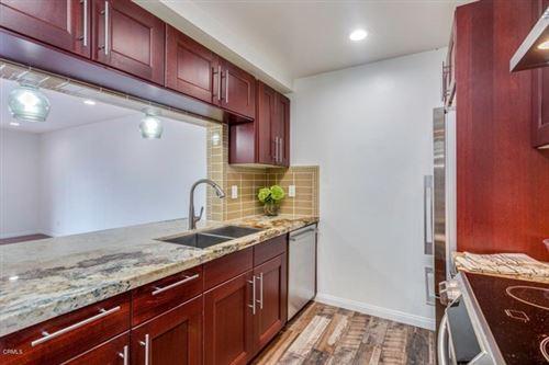 Photo of 5334 Lindley Avenue #308, Encino, CA 91316 (MLS # P1-2037)