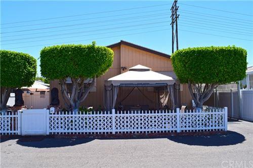Photo of 8681 Katella Avenue #812, Stanton, CA 90680 (MLS # PW20128037)