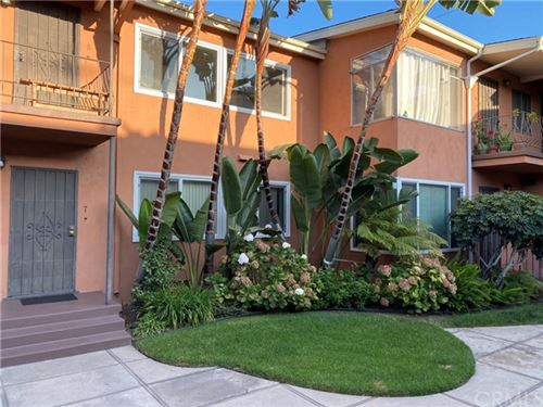 Photo of 1030 E 2nd Street #7, Long Beach, CA 90802 (MLS # PW20202037)