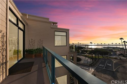 Photo of 140 The Village #406, Redondo Beach, CA 90277 (MLS # PW20223037)