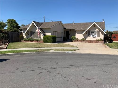Photo of 317 S Ethyl Place, Anaheim, CA 92804 (MLS # PW21041037)