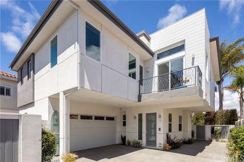 Photo of 2013 Voorhees Avenue #B, Redondo Beach, CA 90278 (MLS # SB21088037)