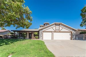 Photo of 42232 Woodstone Lane, Quartz Hill, CA 93536 (MLS # SR19198037)