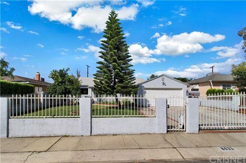 Photo of 8623 Tyrone Avenue, Panorama City, CA 91402 (MLS # SR20147037)