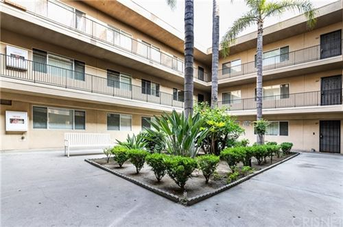 Tiny photo for 6342 Morse Avenue #304, North Hollywood, CA 91606 (MLS # SR20195037)