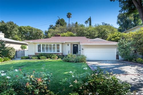 Tiny photo for 4026 Goodland Avenue, Studio City, CA 91604 (MLS # SR21203037)